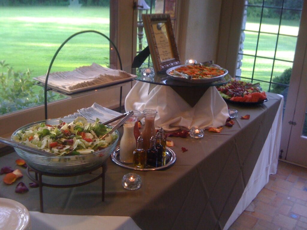 catering photos 614