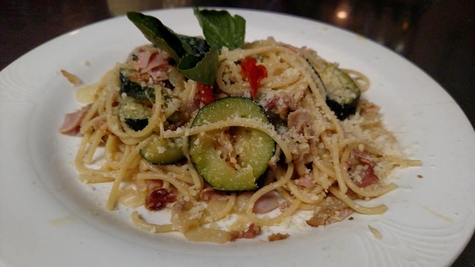mama's pasta